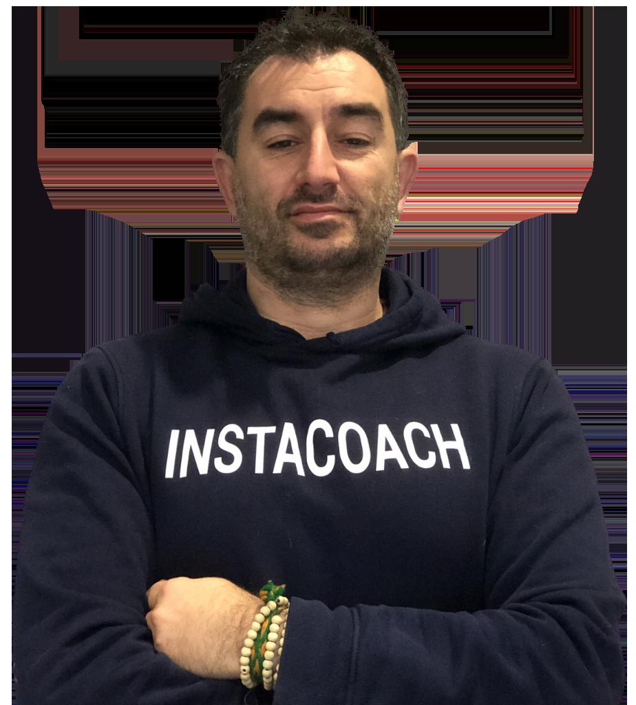 Stefano Brazzoli Instacoach
